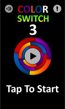 Color Switch 3 screenshot 6