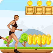 Emma's World : Jungle Run icon