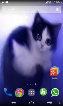 Cats Wallpapers screenshot 3