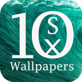 10 Wallpapers icon
