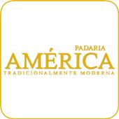 Padaria América icon