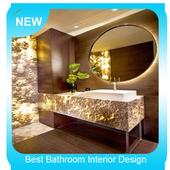 Best Bathroom Interior Design icon