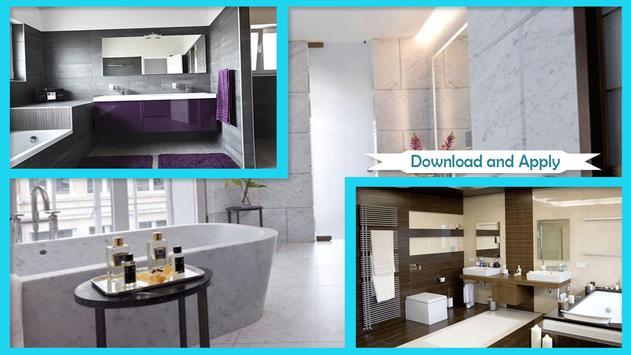 Best Bathroom Interior Design apk screenshot