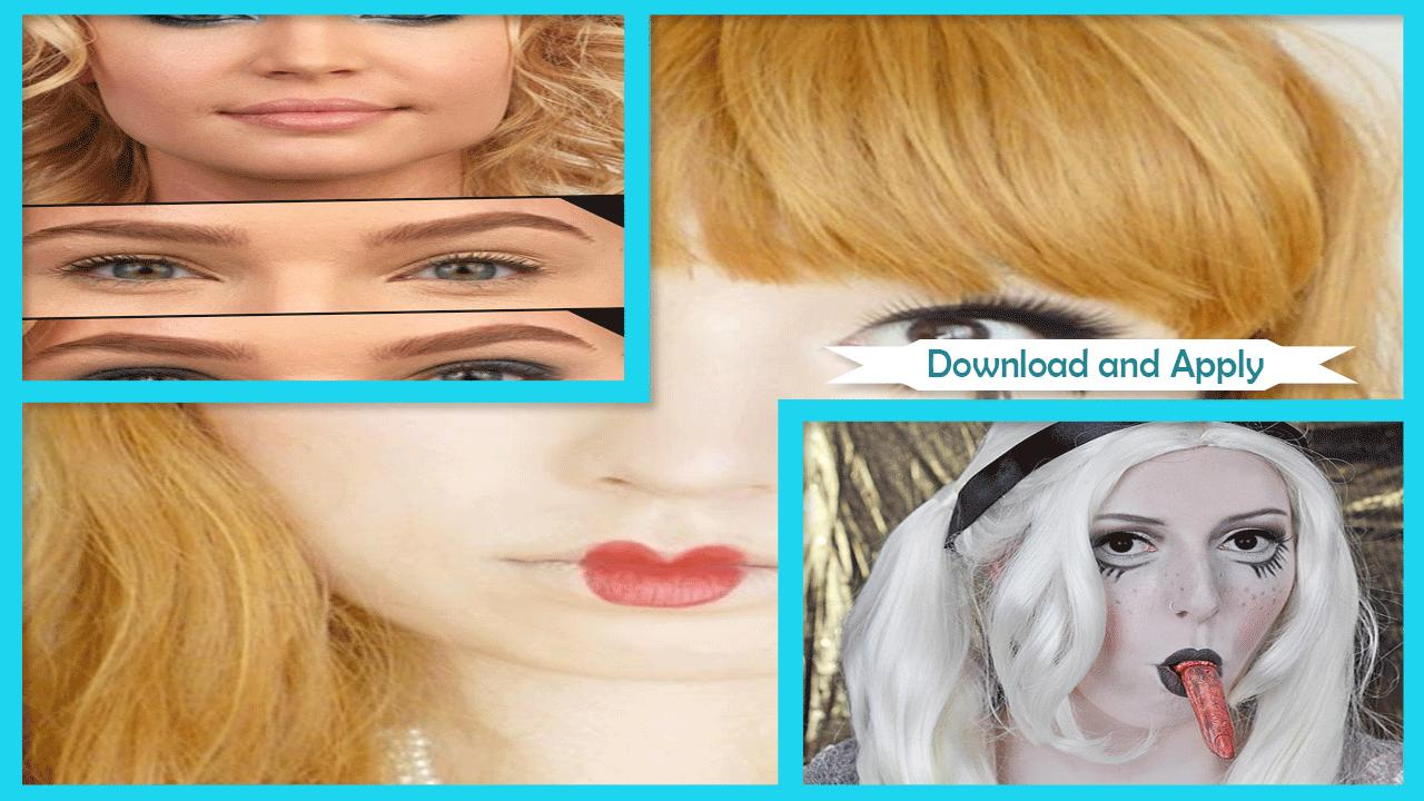 Doll Makeup Tutorials poster