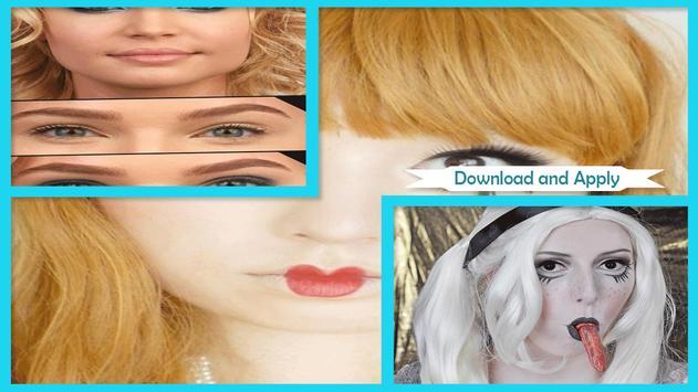 Doll Makeup Tutorials screenshot 4