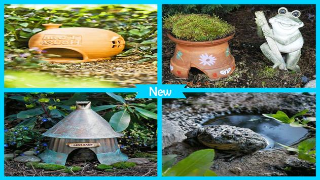 Easy diy garden toad house apk download free art design app for easy diy garden toad house apk screenshot publicscrutiny Gallery