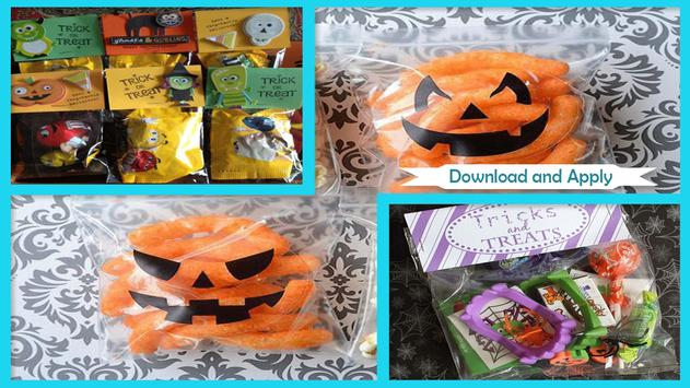 Unique Halloween Goodie Bags screenshot 2