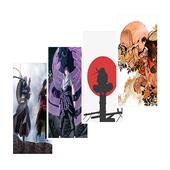 Uchiha Wallpaper HD icon