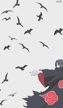 Uchiha Wallpaper HD screenshot 5