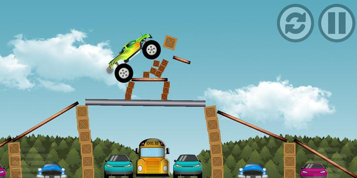 Monster Truck apk screenshot