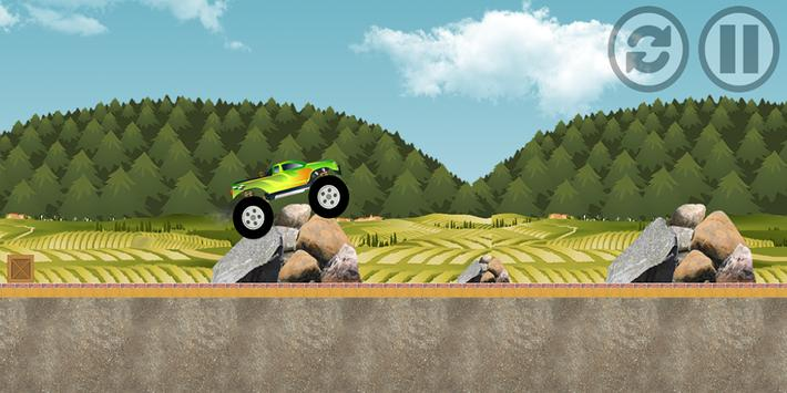 Monster Truck screenshot 9
