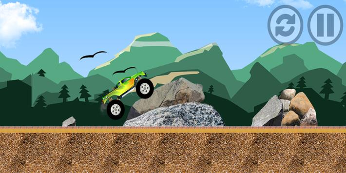 Monster Truck screenshot 10