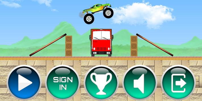 Monster Truck screenshot 12