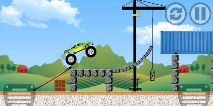 Monster Truck screenshot 1