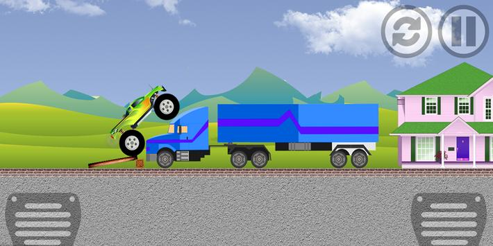 Monster Truck screenshot 3