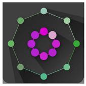 Radiolaria icon