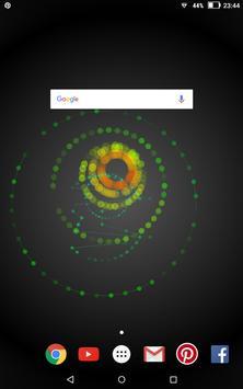 Radiolaria apk screenshot