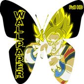 Super Instinct Goku Wallpapers Full HD icon