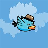 Falling Bird icon