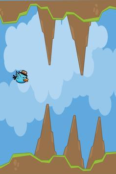 Falling Bird apk screenshot