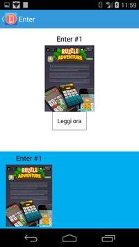Enter apk screenshot