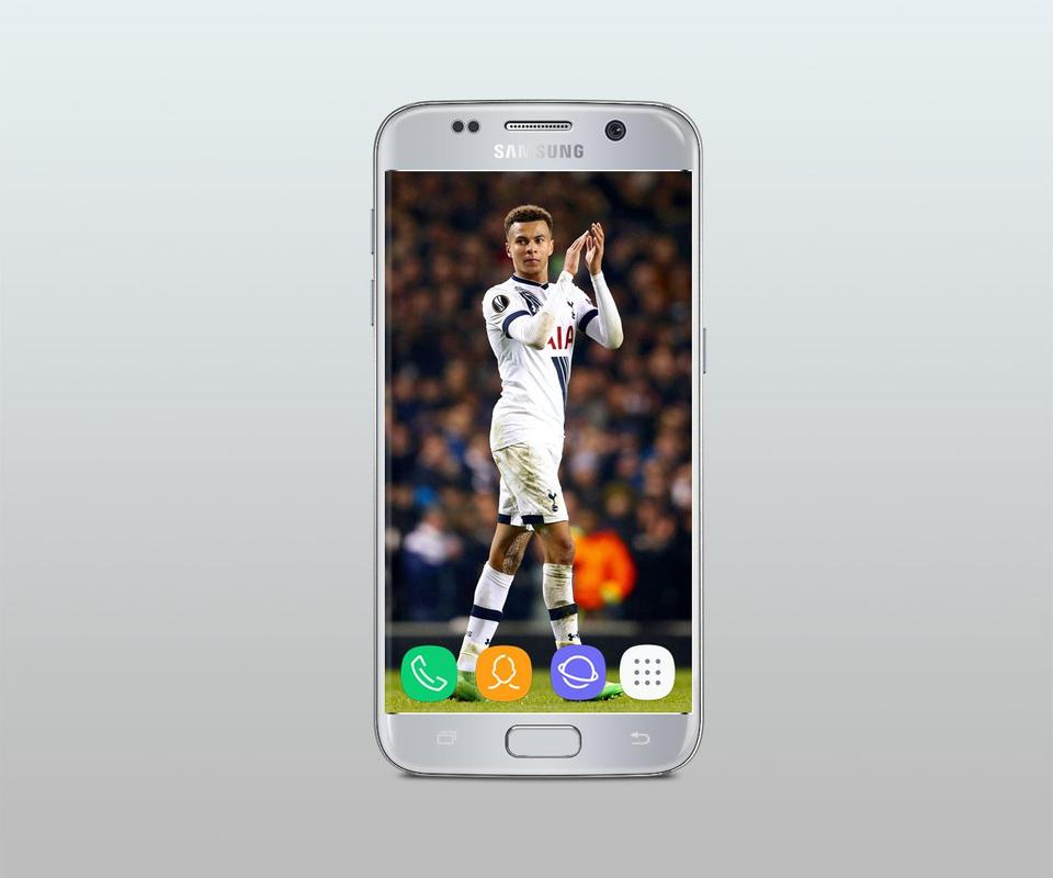 Dele Alli Wallpapers HD For Android