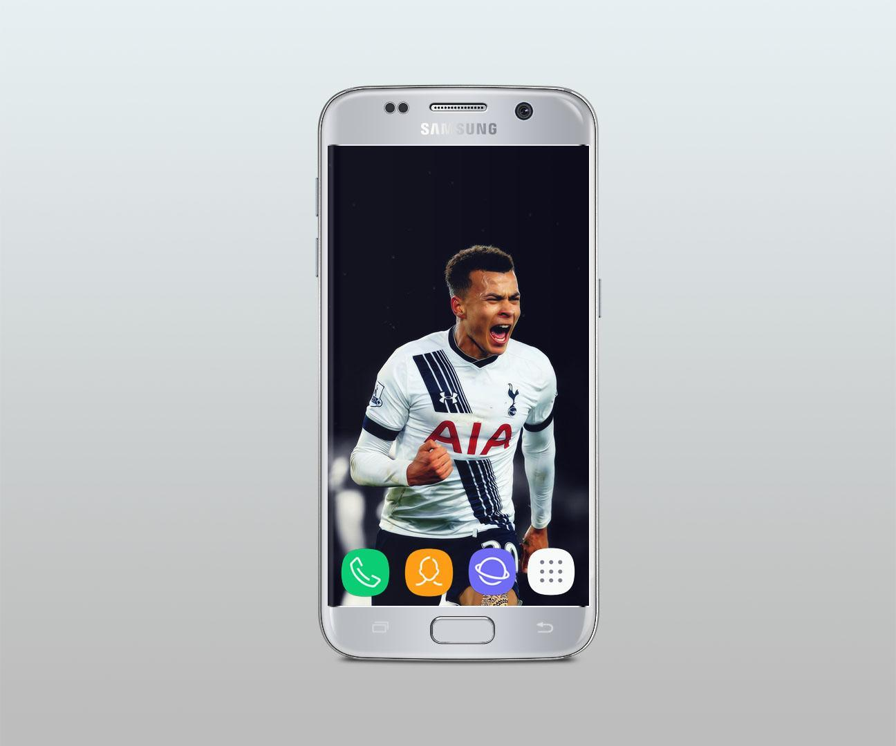Dele Alli Wallpapers HD poster