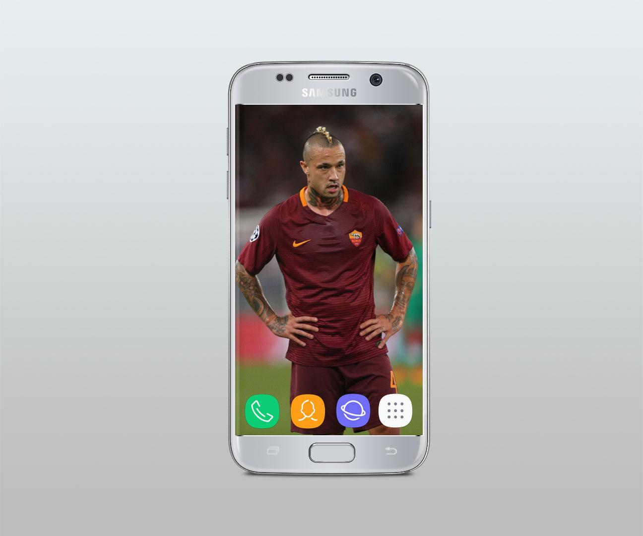 Radja Nainggolan Wallpapers HD poster