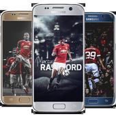 Rashford Wallpapers HD icon