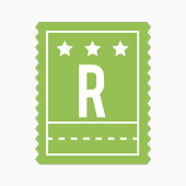 Raffl Ticket icon