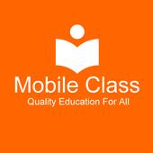 Mobile Class icon