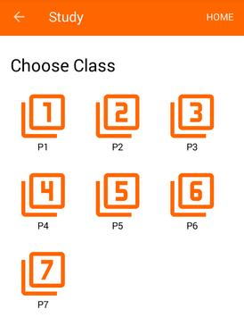 Mobile Class screenshot 2