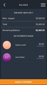 Rafi Payment screenshot 1