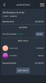 Rafi Payment screenshot 2