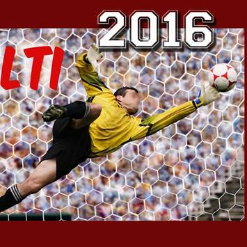 Goal Keeper Penalty 2016 poster