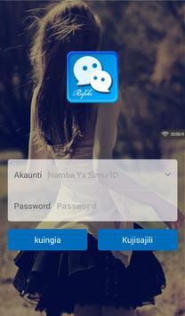 RAFIKI apk screenshot