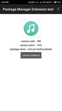 App package Name checker screenshot 3