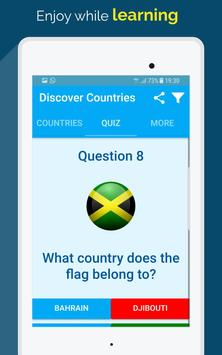 Discover Countries screenshot 17