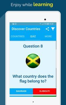 Discover Countries screenshot 17