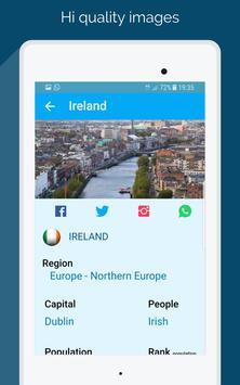 Discover Countries screenshot 18
