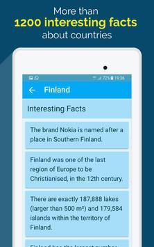 Discover Countries screenshot 19