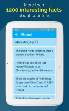 Discover Countries screenshot 10