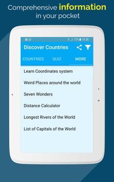 Discover Countries screenshot 11