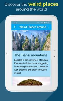 Discover Countries screenshot 13