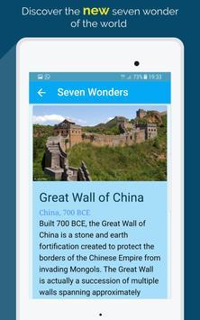 Discover Countries screenshot 20