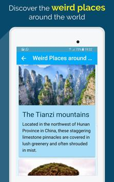 Discover Countries screenshot 21