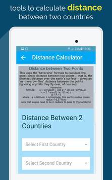 Discover Countries screenshot 23