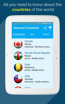 Discover Countries screenshot 8