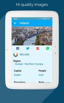 Discover Countries screenshot 9