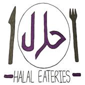 Halal Eateries (Birmingham) icon